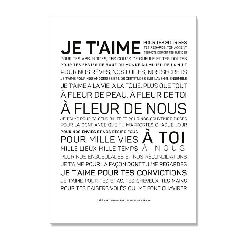 Citation Saint Valentin @bonjourbibiche