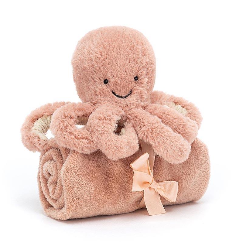 Quel jouet pour un bébé de 6 mois @bonjourbibiche