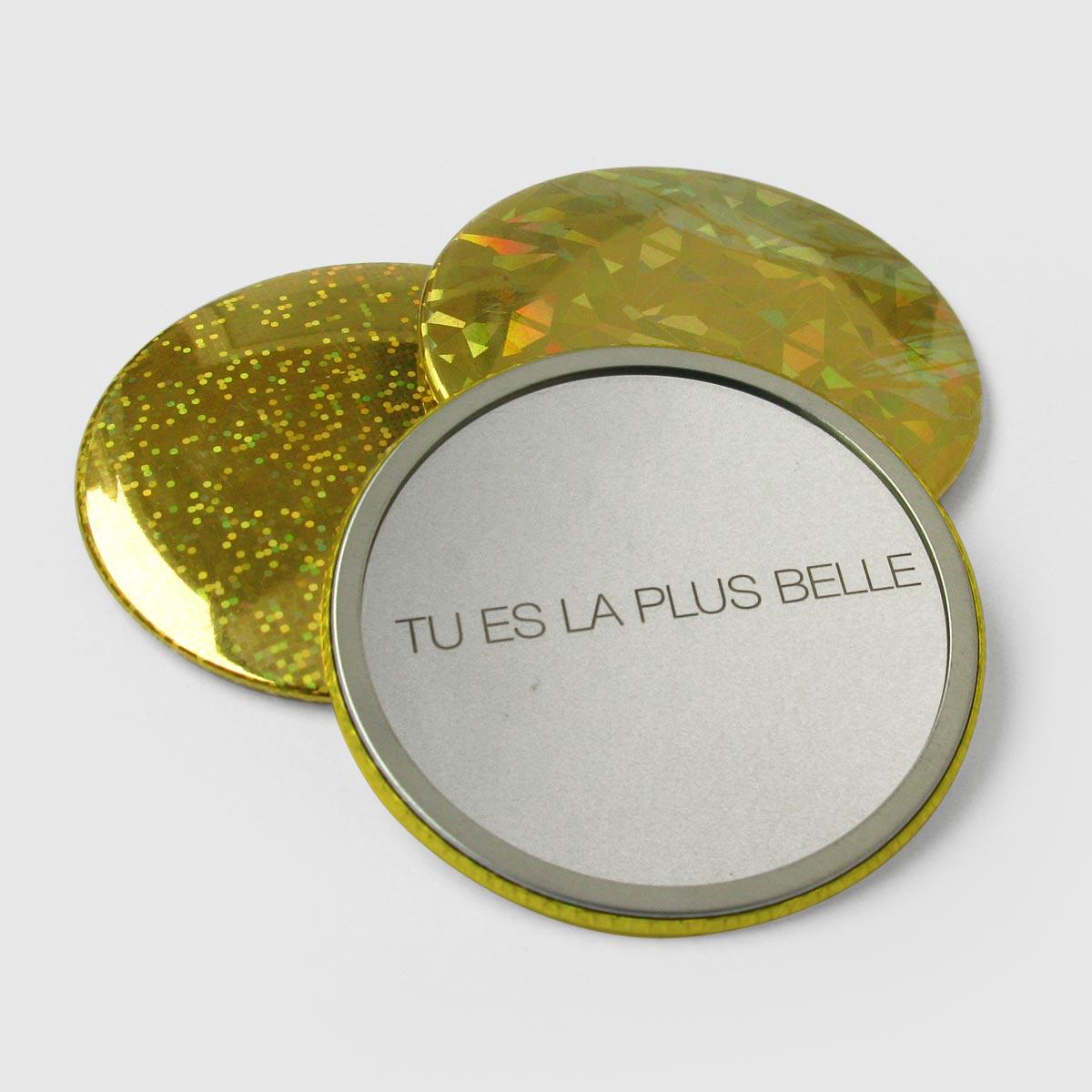 Petit cadeau calendrier @bonjourbibiche